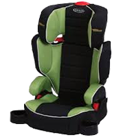 dedicated booster seats pei car seat safety. Black Bedroom Furniture Sets. Home Design Ideas